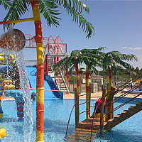 oferta - Water playgrounds